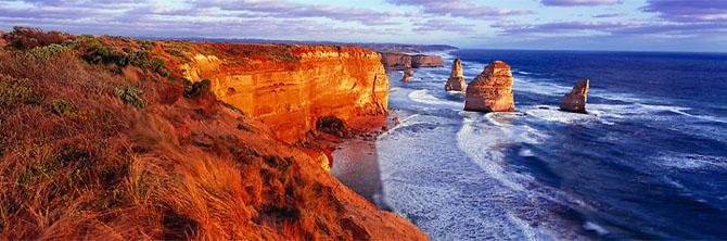 20 de panorame minunate de Peter Lik - Poza 8