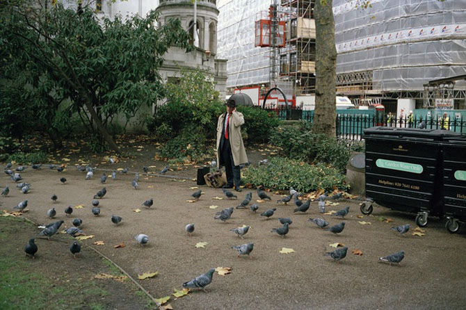 Cele mai reusite fotografii de strada - Poza 5