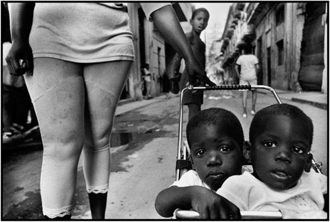 Cele mai reusite fotografii de strada - Poza 16