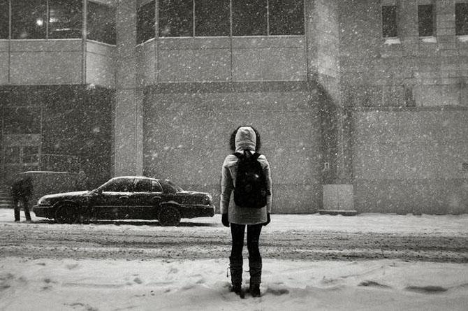 Cele mai reusite fotografii de strada - Poza 20