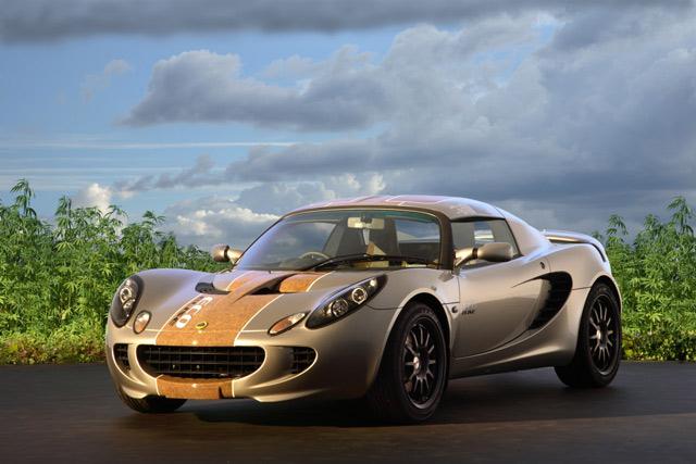 Lotus Eco Elise - Poza 1