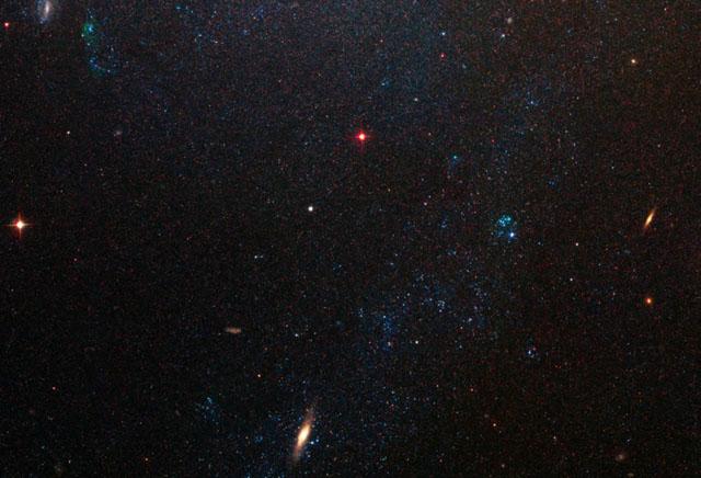 Magnific: 50 de fotografii facute de Hubble - Poza 26