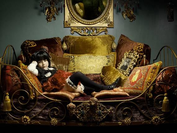 Opera extravaganta a lui Marc de Cunha Lopes - Poza 19