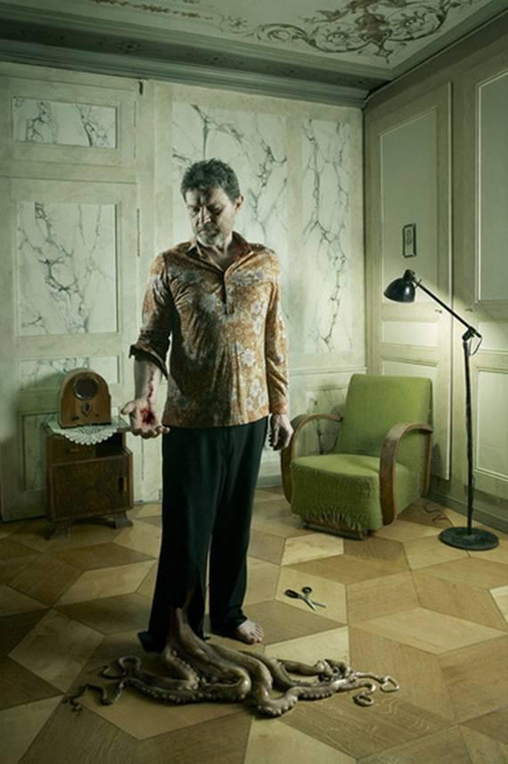 Opera extravaganta a lui Marc de Cunha Lopes - Poza 26