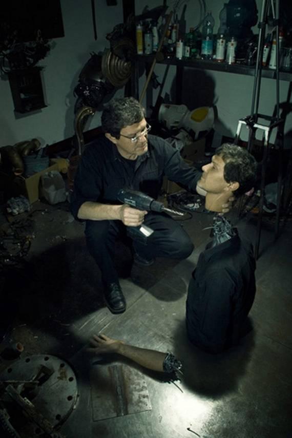 Opera extravaganta a lui Marc de Cunha Lopes - Poza 33