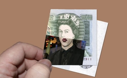 Bani + Vedete = Arta! - Poza 9