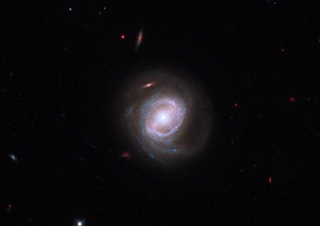 Magnific: 50 de fotografii facute de Hubble - Poza 28