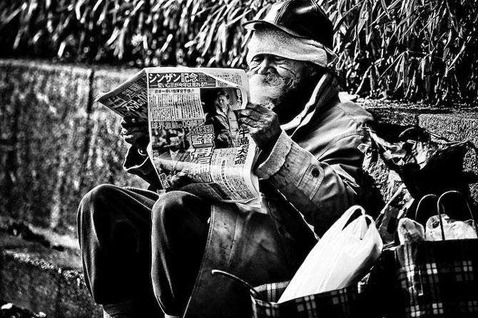 30 de fotografii fantastice de Dmitri Markine - Poza 14
