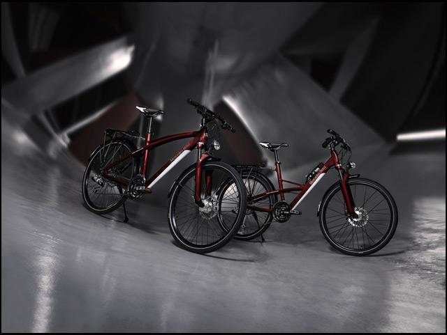 Biciclete Mercedes-Benz - Poza 1