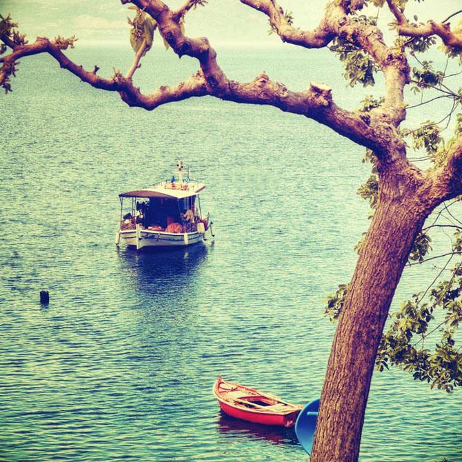 24 de poze fermecatoare de la Melina din Grecia - Poza 3