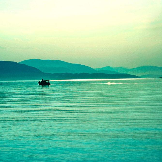 24 de poze fermecatoare de la Melina din Grecia - Poza 5