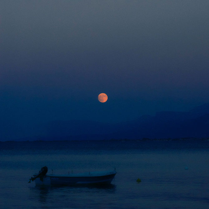 24 de poze fermecatoare de la Melina din Grecia - Poza 7