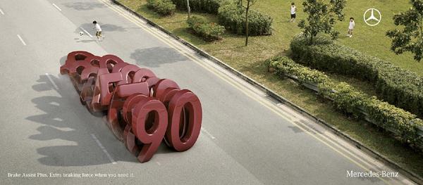 Reclame creative la...masini! - Poza 14