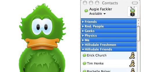 Messenger: 5 aplicatii excelente pentru chat - Poza 3