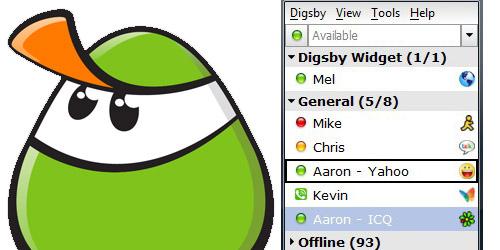 Messenger: 5 aplicatii excelente pentru chat - Poza 1