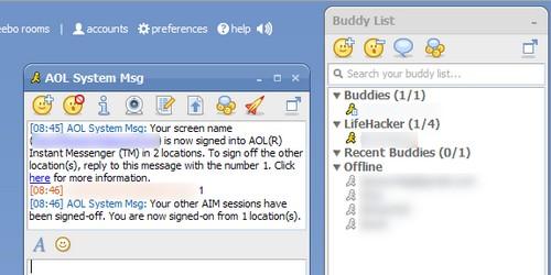 Messenger: 5 aplicatii excelente pentru chat - Poza 4