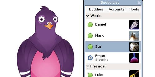 Messenger: 5 aplicatii excelente pentru chat - Poza 2