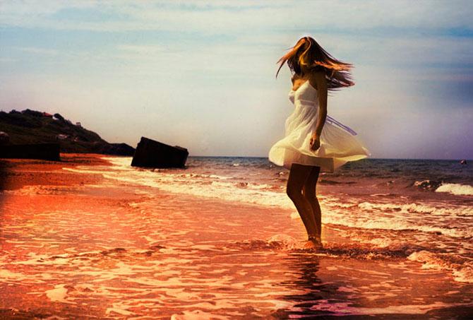 De la un profesionist: 31 de fotografii splendide