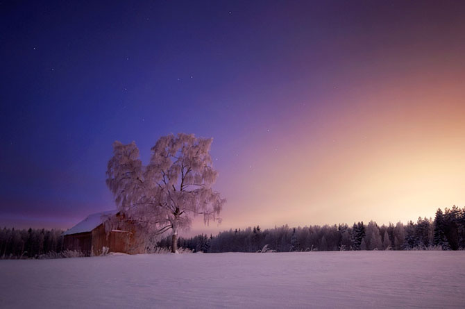 32 de fotografii minunate de Mikko Lagerstedt - Poza 27