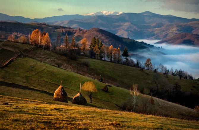 Un fotograf strain in Romania - Poza 8