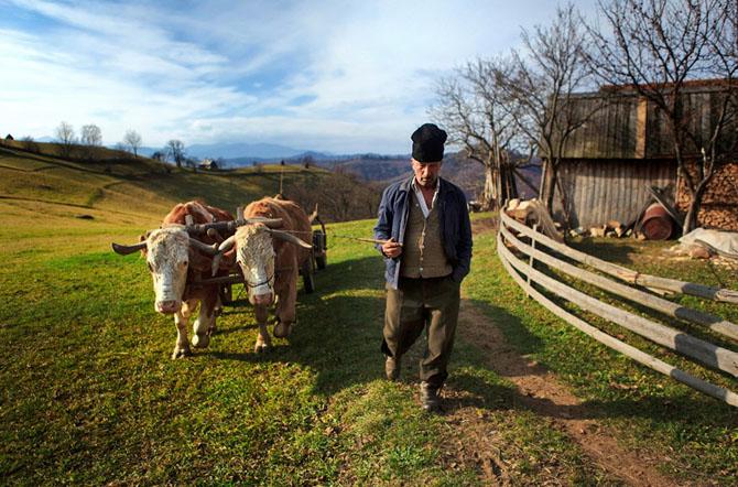 Un fotograf strain in Romania - Poza 5