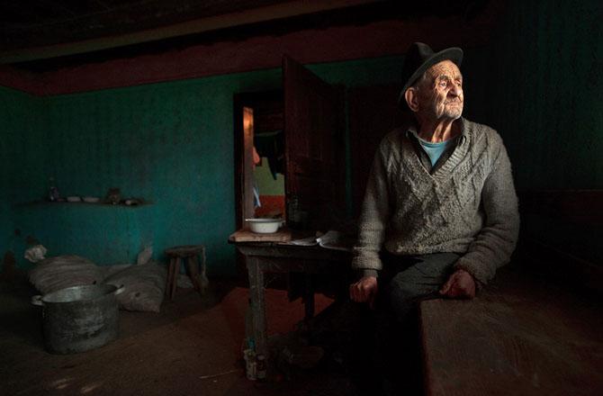 Un fotograf strain in Romania - Poza 4