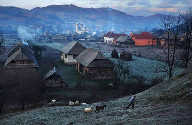 Un fotograf strain in Romania - Poza 1
