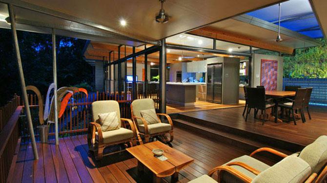 Casa in copac, de mmp Architects - Poza 3