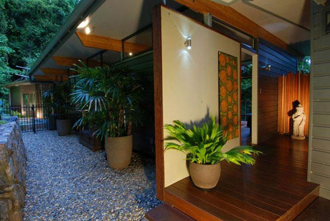 Casa in copac, de mmp Architects - Poza 4