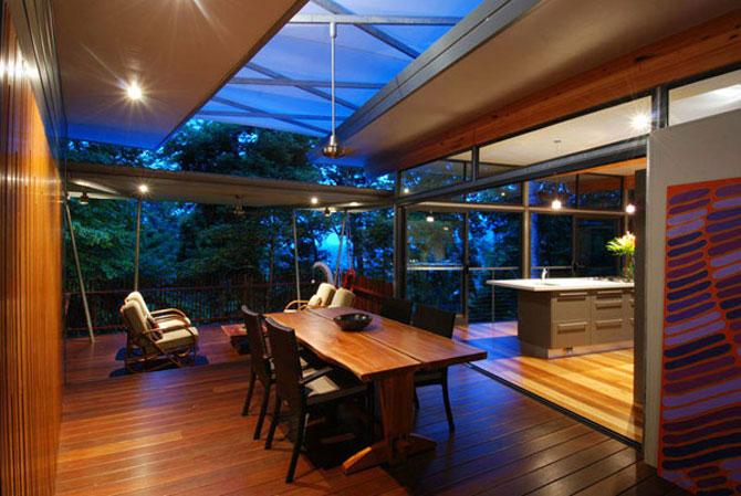 Casa in copac, de mmp Architects - Poza 5