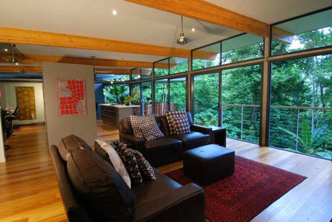 Casa in copac, de mmp Architects - Poza 6