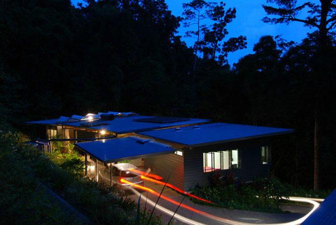 Casa in copac, de mmp Architects - Poza 10