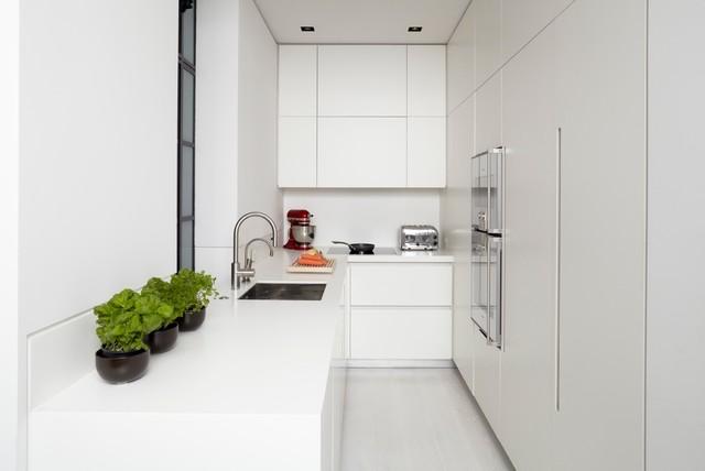 bucatarie moderna