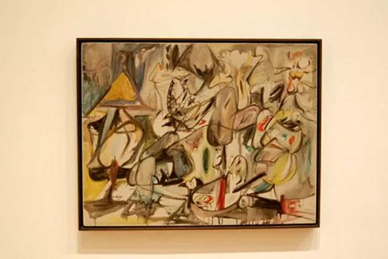Galeria Moma din New York - expozitie in 2 minute - Poza 3