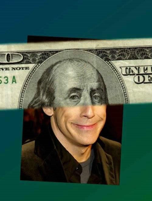 Bani + Vedete = Arta! - Poza 12