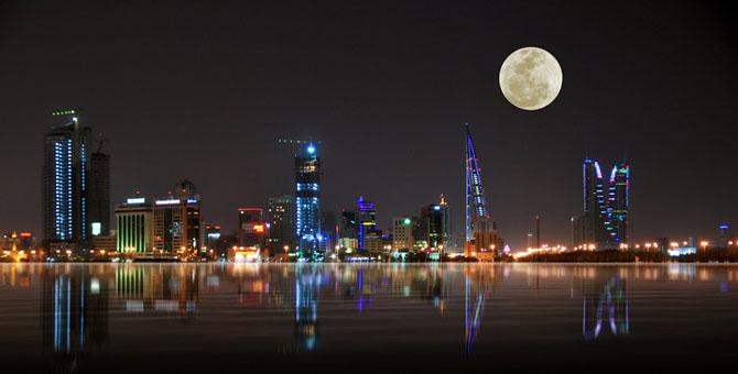 26 de fotografii superbe cu Luna - Poza 5