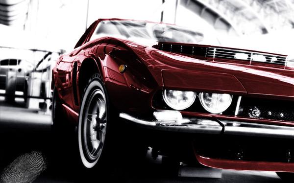 27 de masini in poze superbe - Poza 7