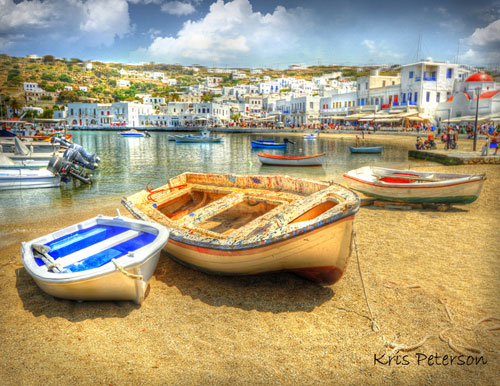 60 de fotografii superbe si memorabile ale Greciei - Poza 48