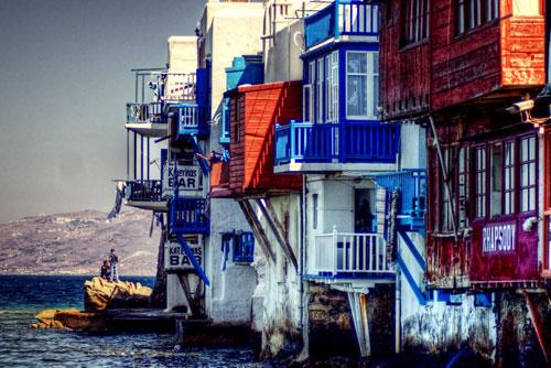 60 de fotografii superbe si memorabile ale Greciei - Poza 53