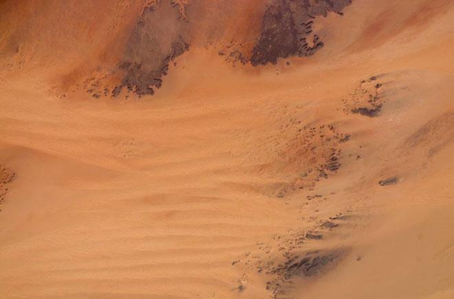 Exceptional: 30 de fotografii NASA