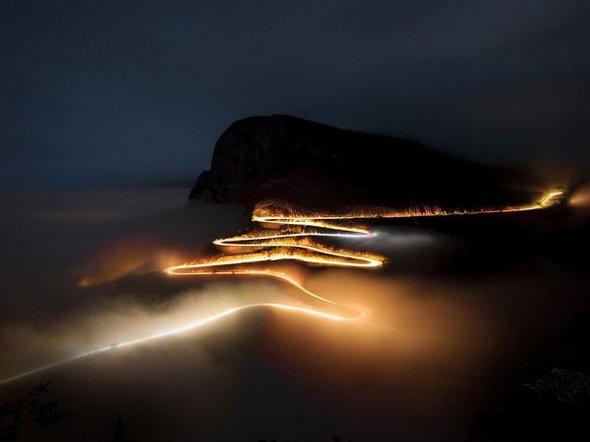 De vis: 35 de fotografii impresionante