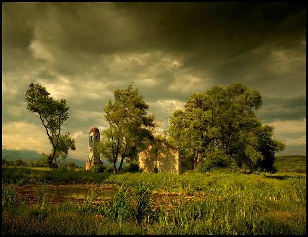 Fotografiile unei naturi demne de apreciat - Poza 2