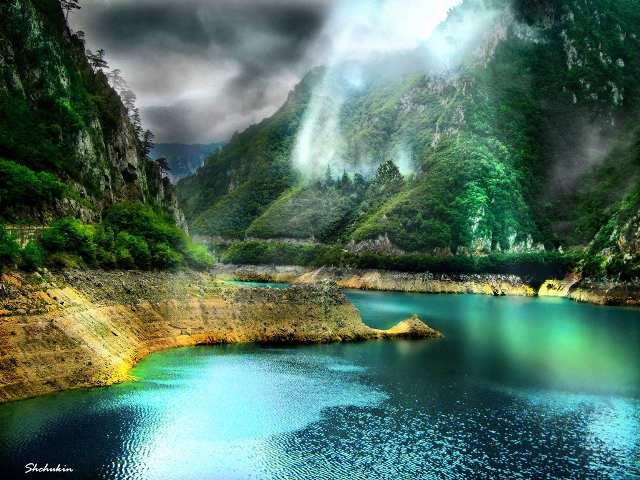 Fotografiile unei naturi demne de apreciat - Poza 16