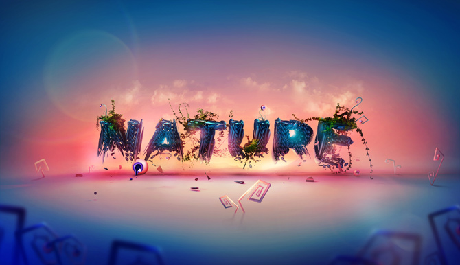 Wallpaper HD: Nature - Poza 1