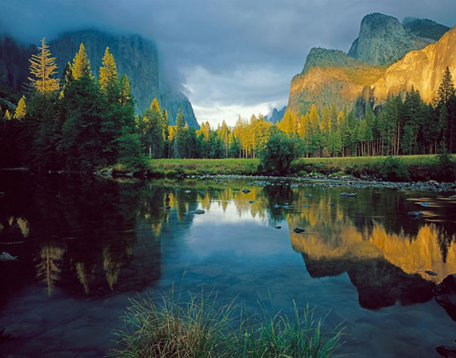 20 de fotografii cu natura de William Neill - Poza 12