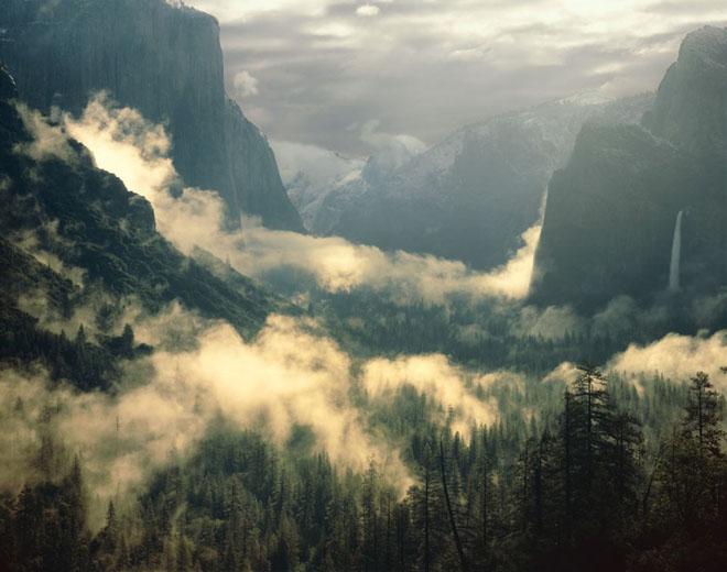 20 de fotografii cu natura de William Neill - Poza 13