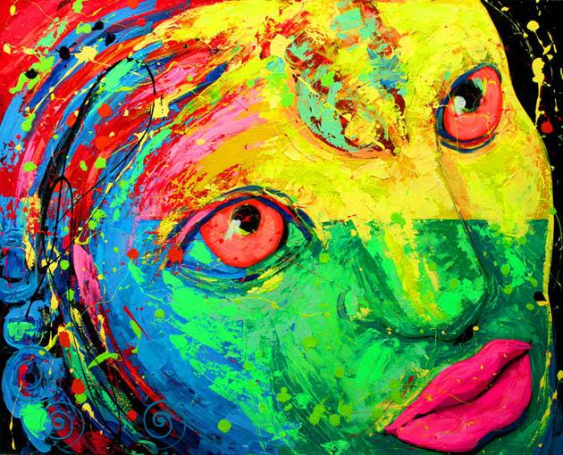 Costin Craioveanu - picturi uimitoare