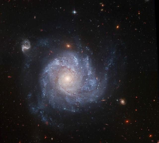 Magnific: 50 de fotografii facute de Hubble - Poza 31