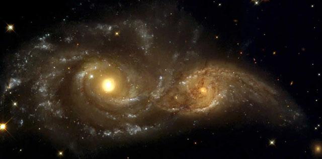 Magnific: 50 de fotografii facute de Hubble - Poza 33