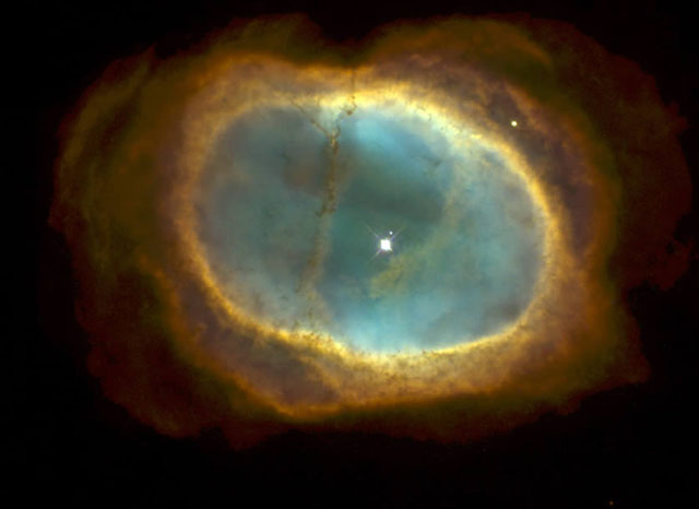 Magnific: 50 de fotografii facute de Hubble - Poza 35